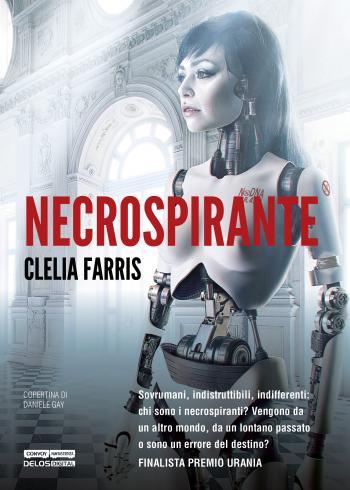Necrospirante (copertina)
