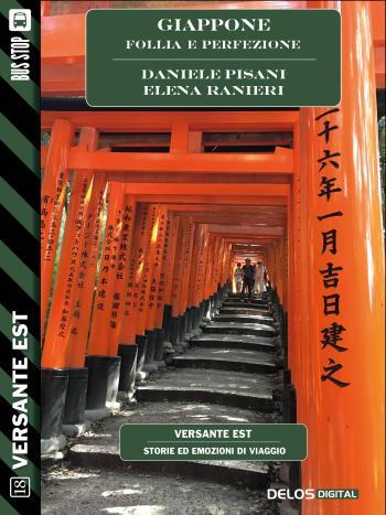 Giappone - Follia e perfezione (copertina)