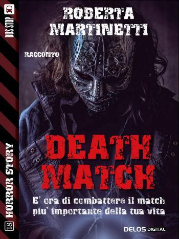 Death Match (copertina)