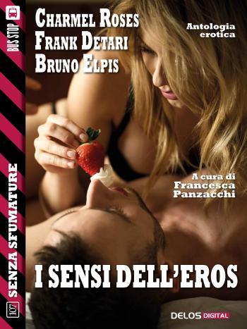 I sensi dell'Eros (copertina)