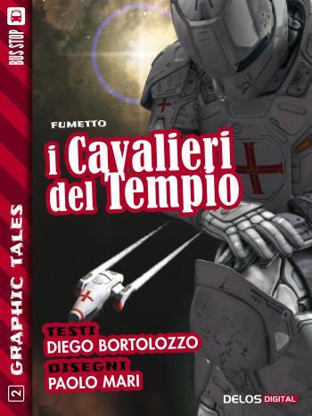 I Cavalieri del Tempio (copertina)