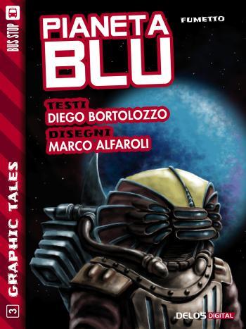 Pianeta Blu (copertina)