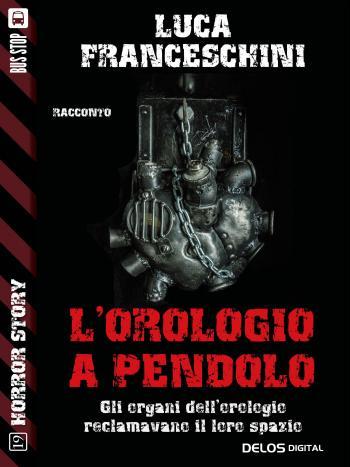 L'orologio a pendolo (copertina)