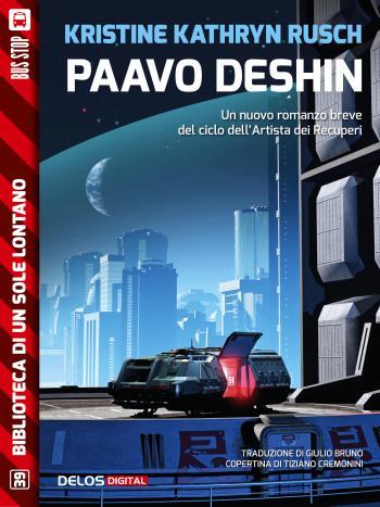 Paavo Deshin (copertina)