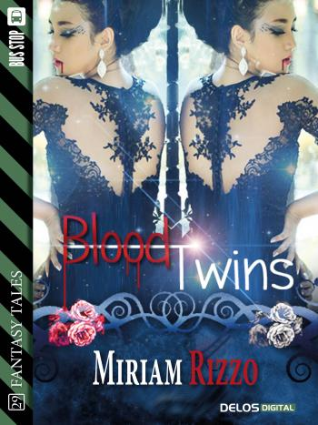 Blood Twins (copertina)