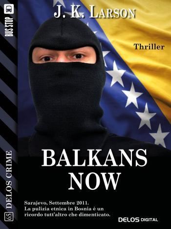Balkans Now