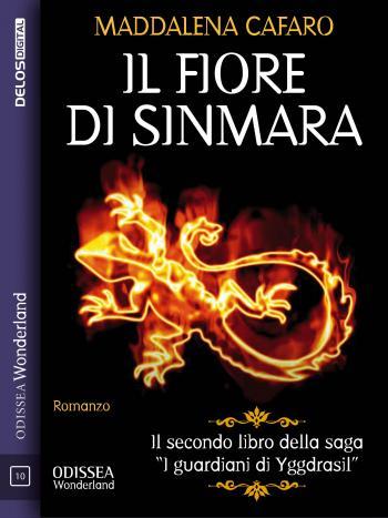 Il fiore di Sinmara (copertina)