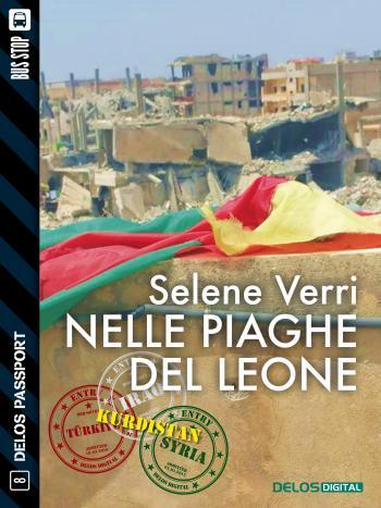 Nelle piaghe del Leone (copertina)