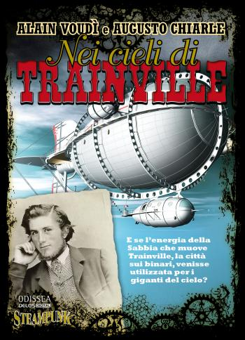 Nei cieli di Trainville (copertina)