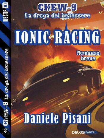 Ionic Racing (copertina)