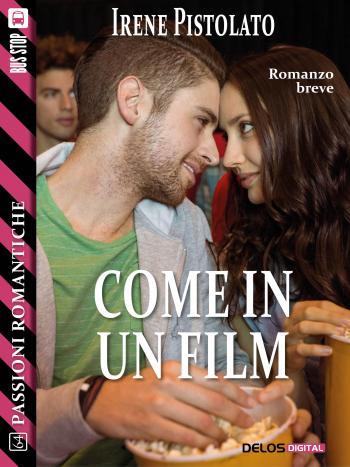 Come in un film (copertina)