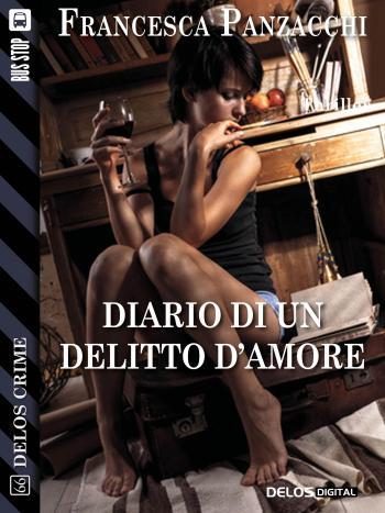 Diario di un delitto d'amore (copertina)