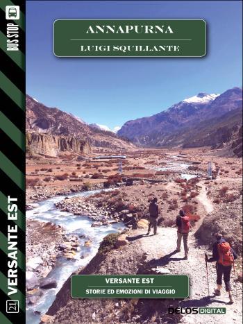 Annapurna (copertina)