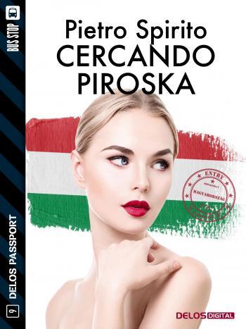 Cercando Piroska (copertina)