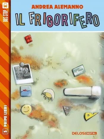 Il frigorifero (copertina)