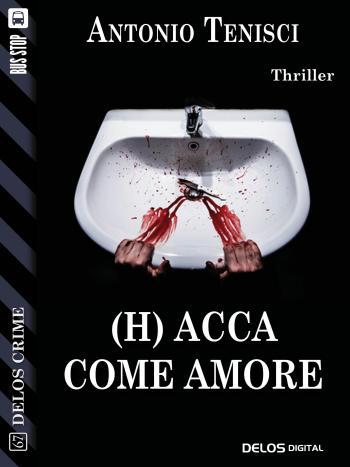 (H) Acca come amore (copertina)