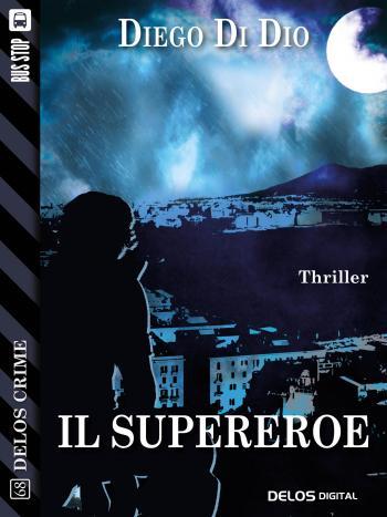 Il supereroe (copertina)