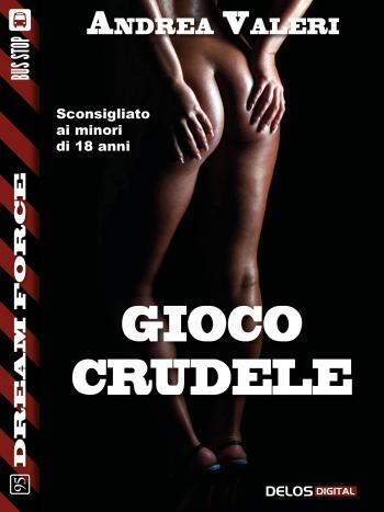 Gioco crudele (copertina)