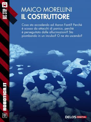 Il Costruttore (copertina)