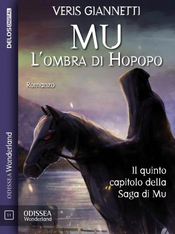 Mu 5 - L'ombra di Hopopo (copertina)