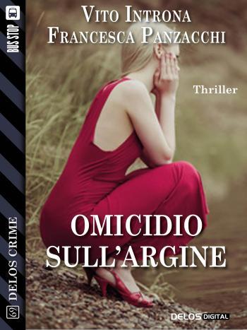 Omicidio sull'argine (copertina)
