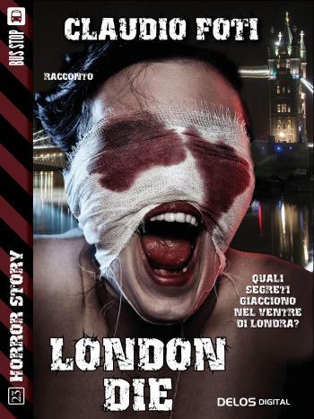 London die (copertina)