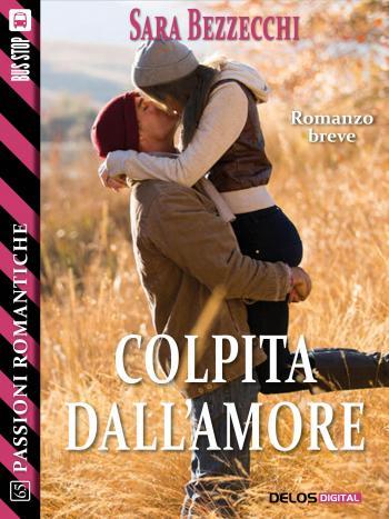 Colpita dall'amore (copertina)