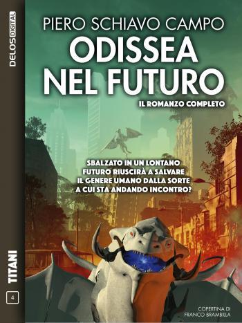 Odissea nel futuro (copertina)