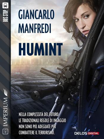 Humint (copertina)