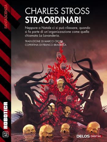 Straordinari (copertina)