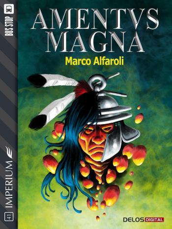 Amentus Magna (copertina)