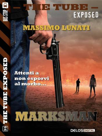 Marksman (copertina)