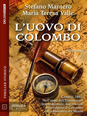 L'uovo di Colombo (copertina)