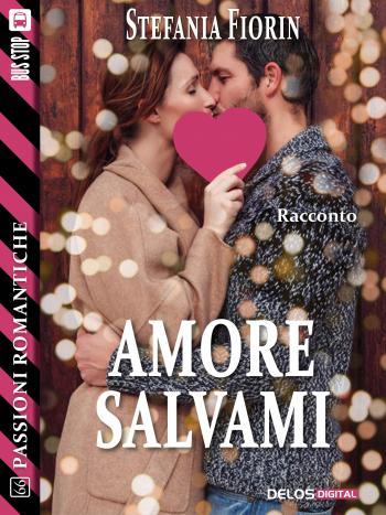 Amore salvami (copertina)