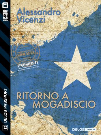 Ritorno a Mogadiscio (copertina)