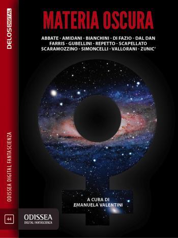 Materia oscura (copertina)