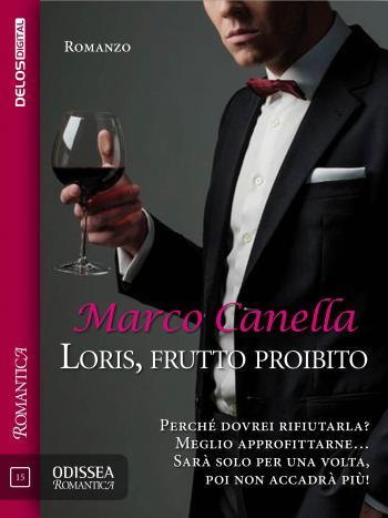 Loris, frutto proibito (copertina)