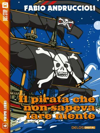 Il pirata che non sapeva fare niente (copertina)