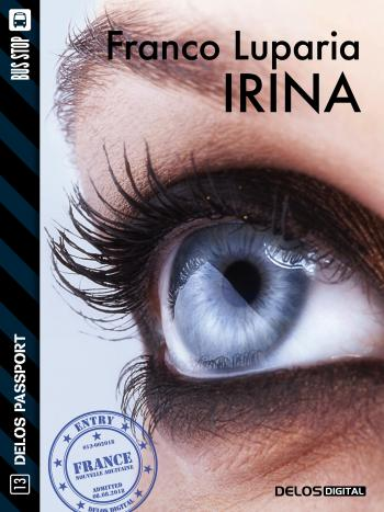 Irina (copertina)