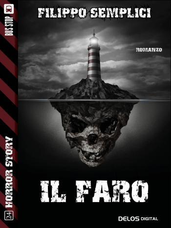 Il faro (copertina)