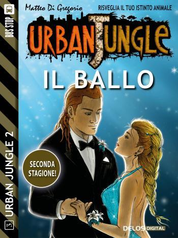 Il ballo (copertina)