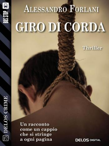Giro di corda (copertina)