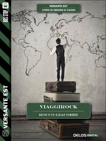 Viaggirock (copertina)