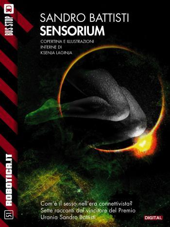 Sensorium (copertina)