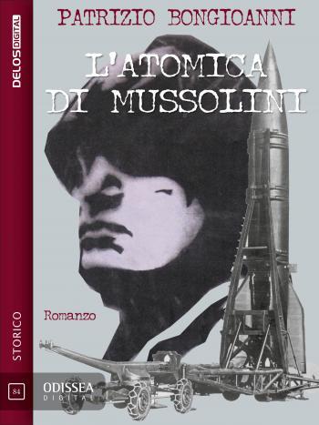 L'atomica di Mussolini (copertina)