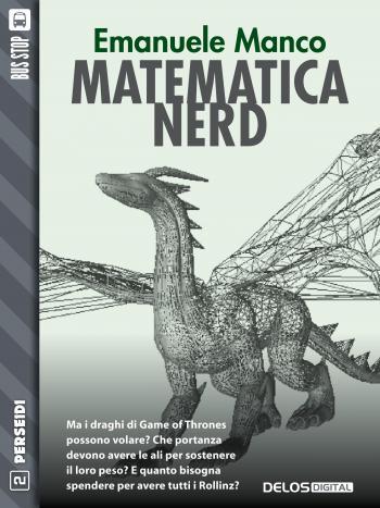 Matematica nerd (copertina)