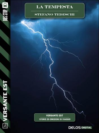 La tempesta (copertina)