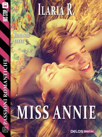 Miss Annie (copertina)