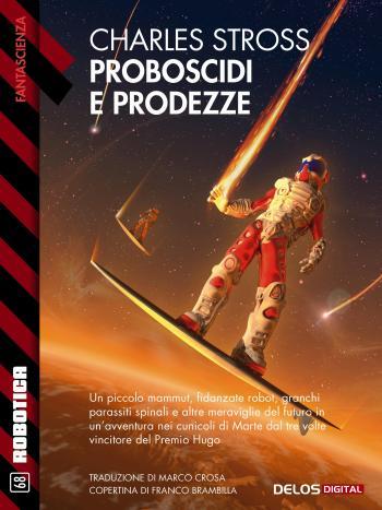 Proboscidi e prodezze (copertina)