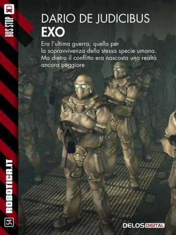 Exo (copertina)